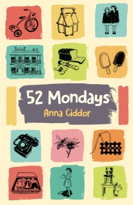 52 Mondays draft cover