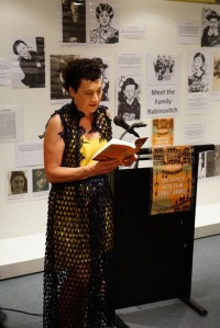 anna-ciddor-reading-at-the_launch