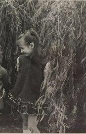 Anna under willow